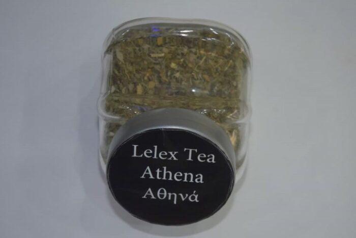 τσάι αθηνά