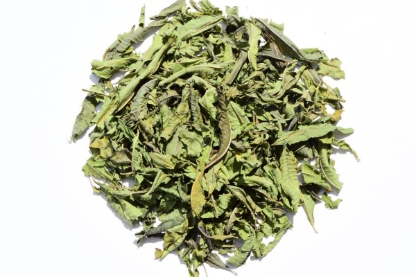 Greek Stevia leaves bio