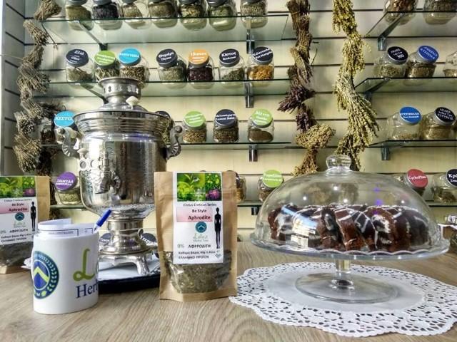 lelextea herbal mix