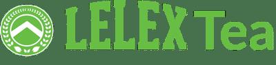 Lelex Tea Logo