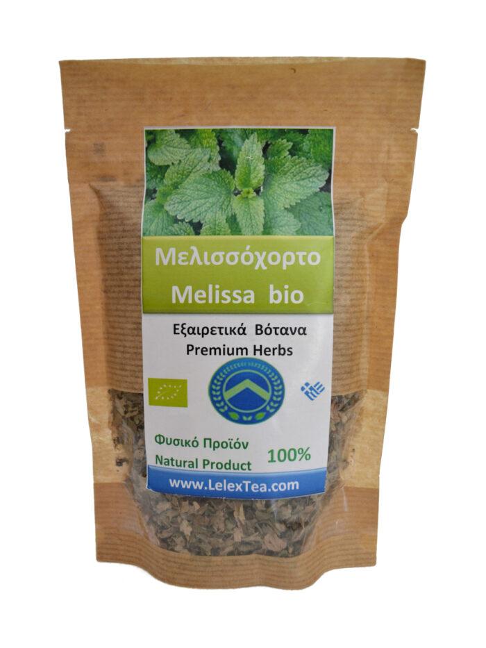 melisoxorto-melisa-bio