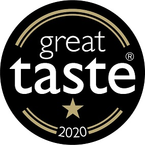 GT 20 1-star_great-taste-awards