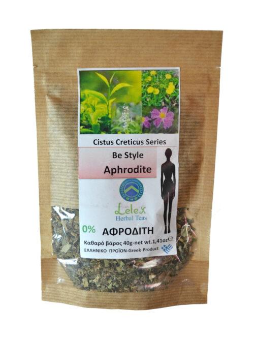 Lelex Tea Aphrodite