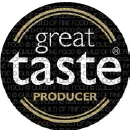 Great taste awards 2020for LelexTea